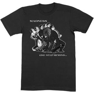 MADNESS T-SHIRT £17