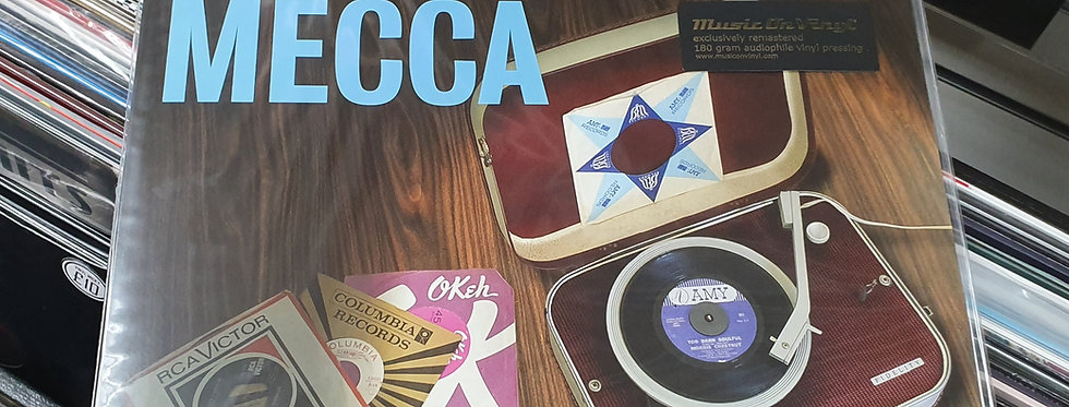 Northern Soul Story Vol 3 Blackpool Mecca Double Vinyl Album