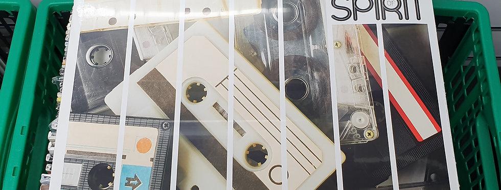 Spirit of 90's Compilation Vinyl Album