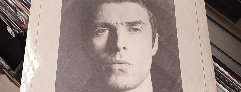 Liam Gallagher As You Were Vinyl Album