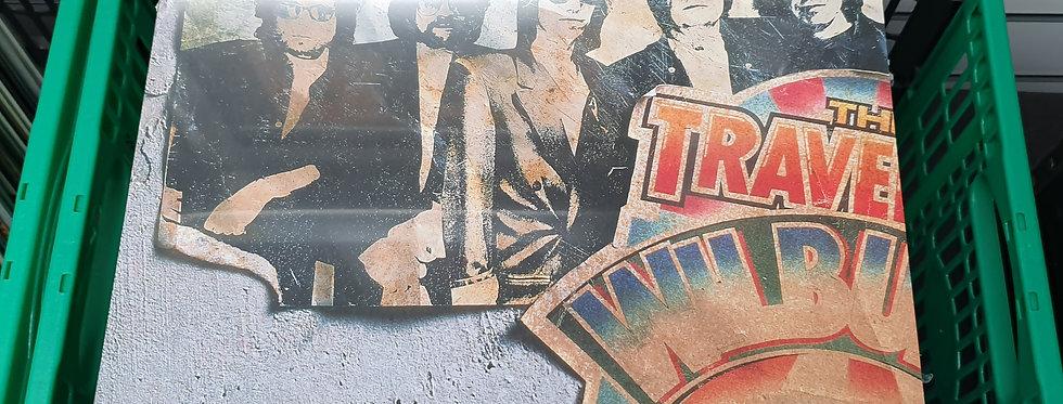 The Traveling Wilburys  Vinyl Album