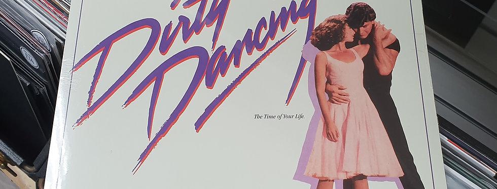 Dirty Dancing Soundtrack Vinyl Album
