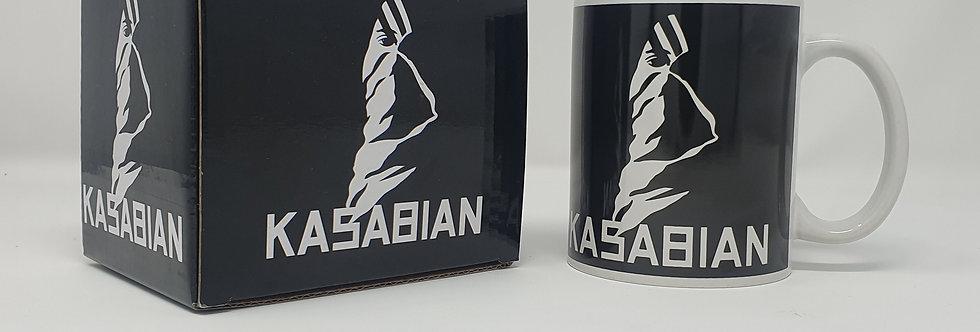 Kasabian Mug