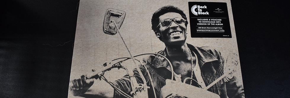 Jimmy Cliff Best Of Vinyl Album