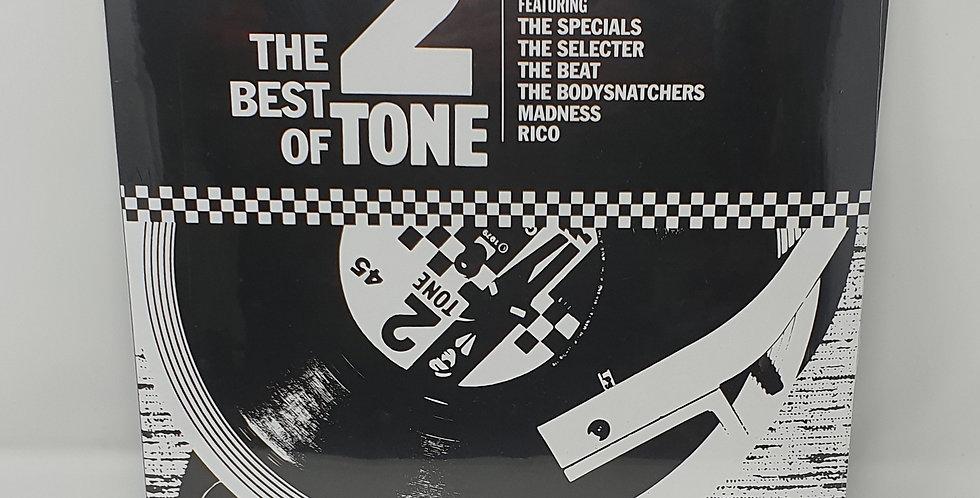Best of 2 Tone  Vinyl Album