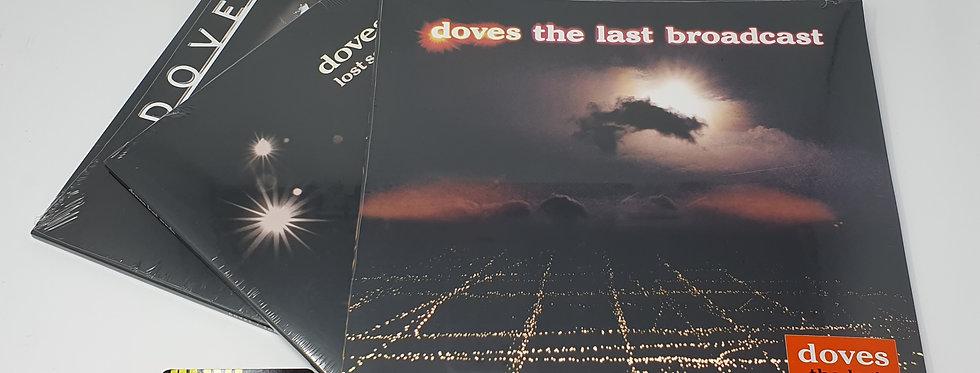 Doves Vinyl Bundle