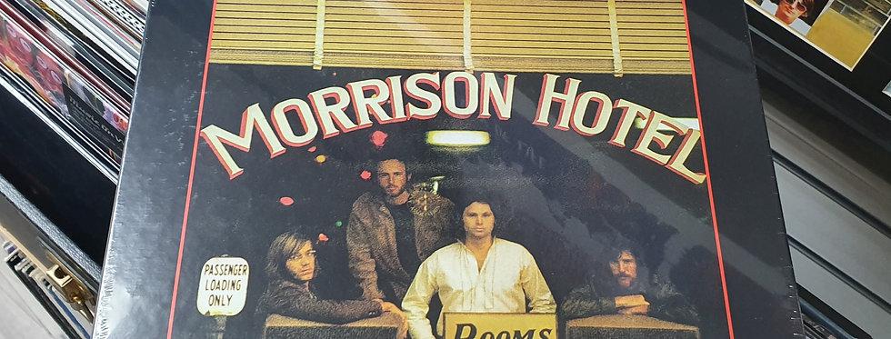 The Doors Morrison Hotel 500 Piece Jigsaw