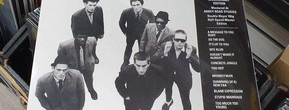 Specials 40th Anniversay Edition Vinyl Album