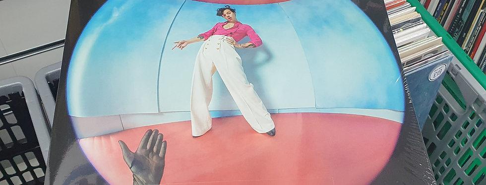 Harry Styles Fine Line Vinyl Album