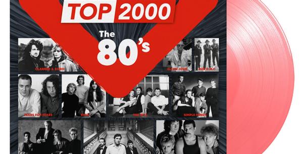 NPO Radio 2 Top 2000 The 80's Vinyl Album