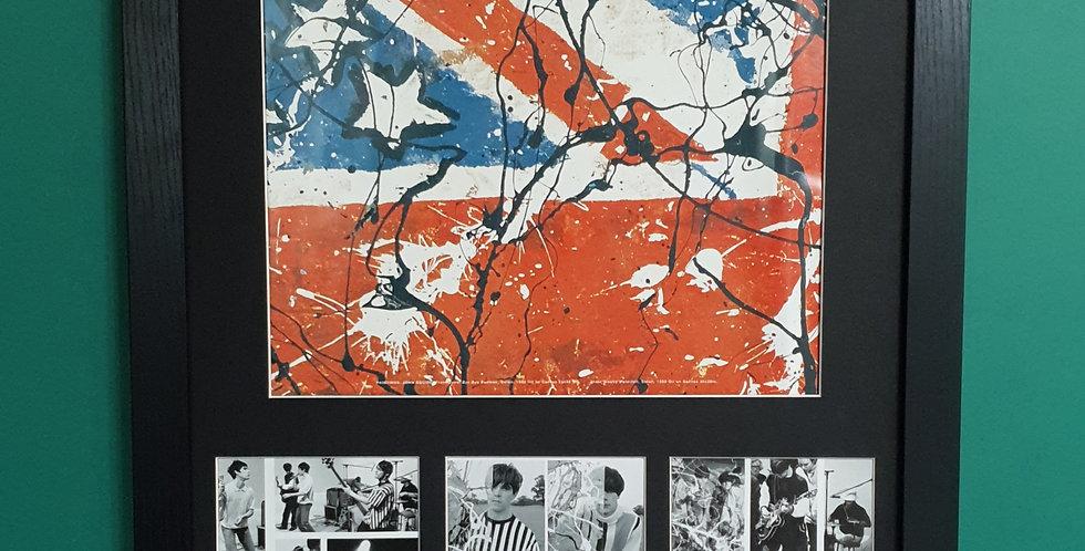 The Stone Roses album artwork display (5)