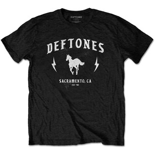 DEFTONES T-SHIRT £17