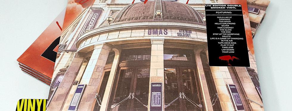 DMA'S Live At Brixton Vinyl Album