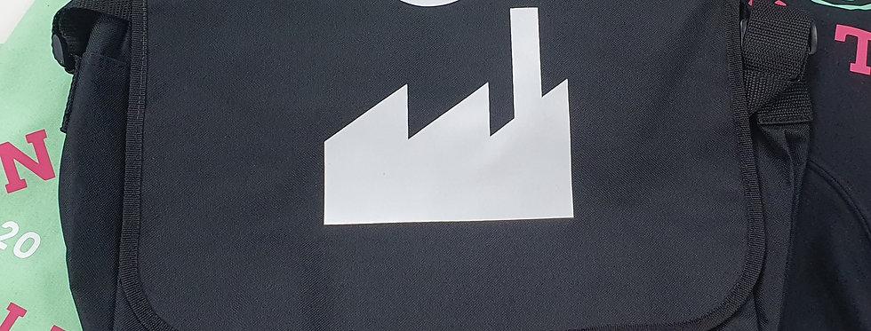 Factory Messenger Bag