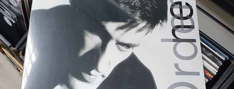 New Order Vinyl Album