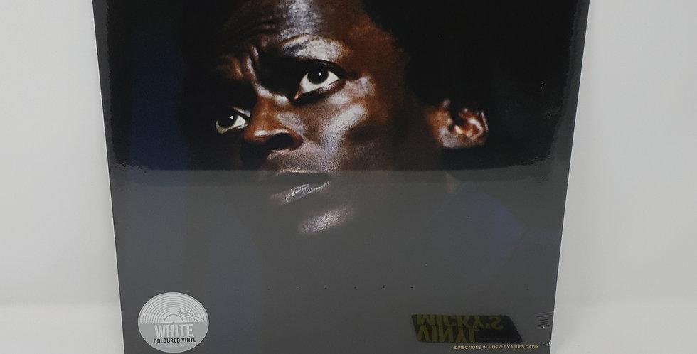 Miles Davis In A Silent Way Vinyl Album