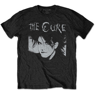 THE CURE T-SHIRT £17