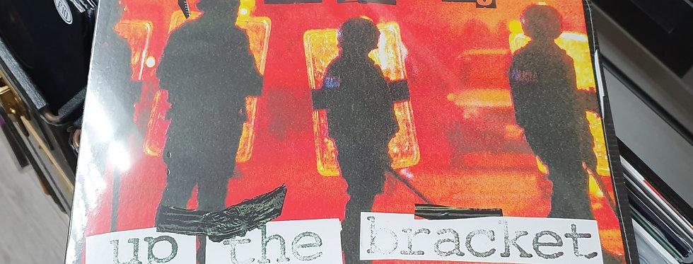The Libertines Up The Bracket Vinyl Album
