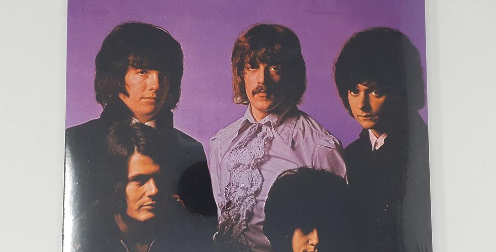 Deep Purple Shades of Deep Purple Vinyl Album