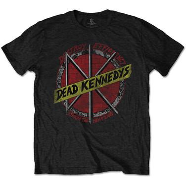 DEAD KENNEDYS T-SHIRT £17