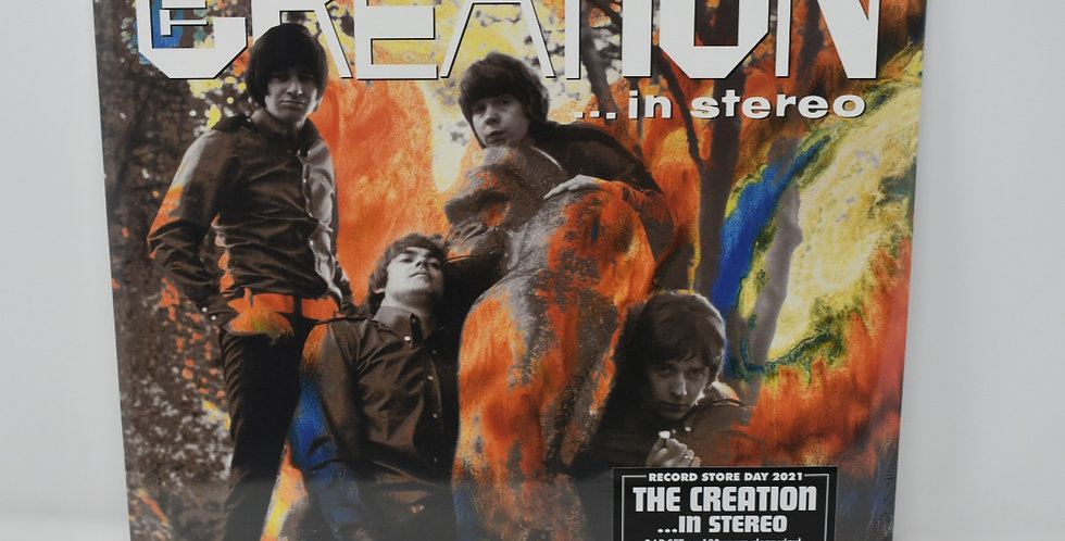 The Creation - In Stereo