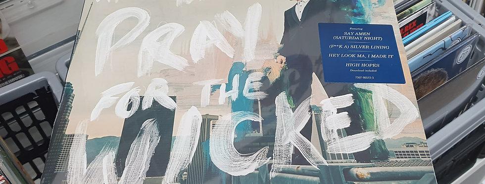 Panic At The Disco Pray For The Wicked Vinyl Album