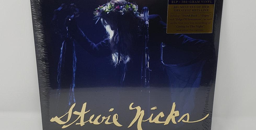 Stevie Nicks Live In Concert The 24 Karat Gold Tour Vinyl Album