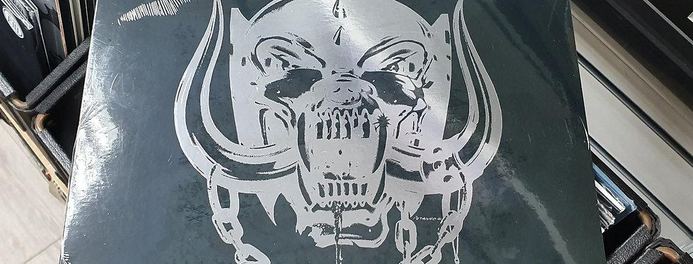 Motorhead Vinyl Album