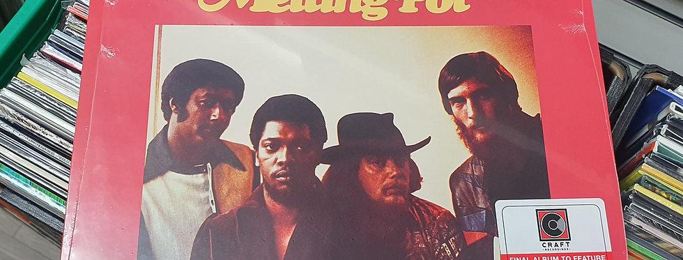 Booker T. & The M.G.'s Melting Pot Vinyl Album