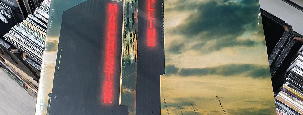 Paul Heaton & Jacqui Abbott Manchester Calling Vinyl Album