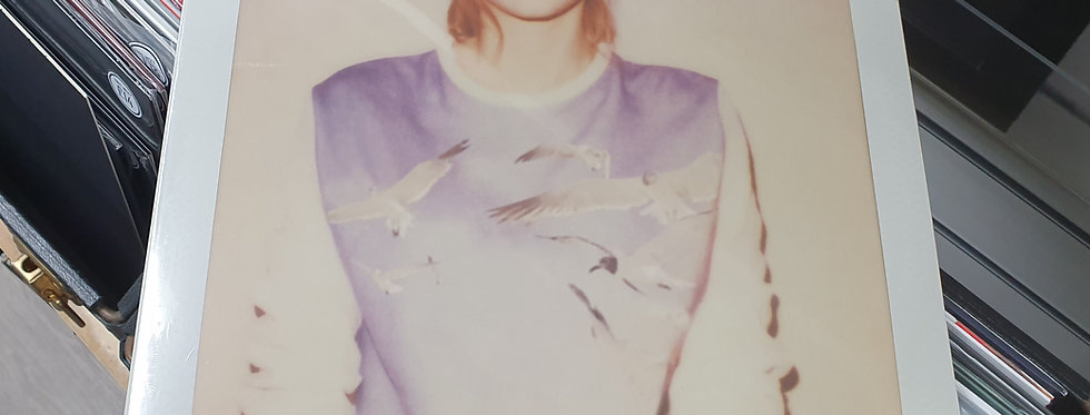 Taylor Swift 1989 Vinyl Album