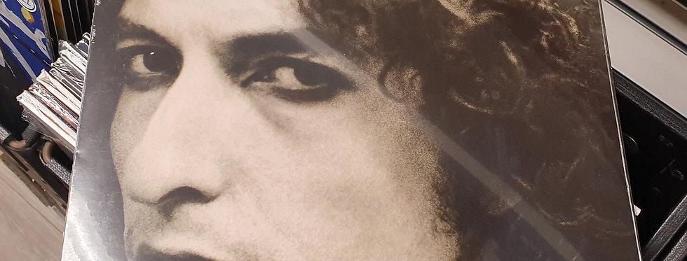Bob Dylan Hard Rain Vinyl LP