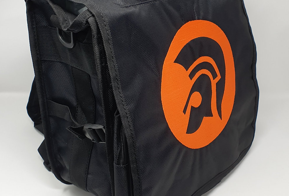 Trojan Record Back Pack