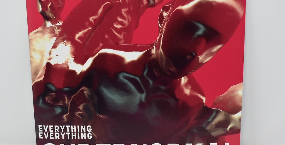 Everything Everything - Supernormal / Mercury and Me
