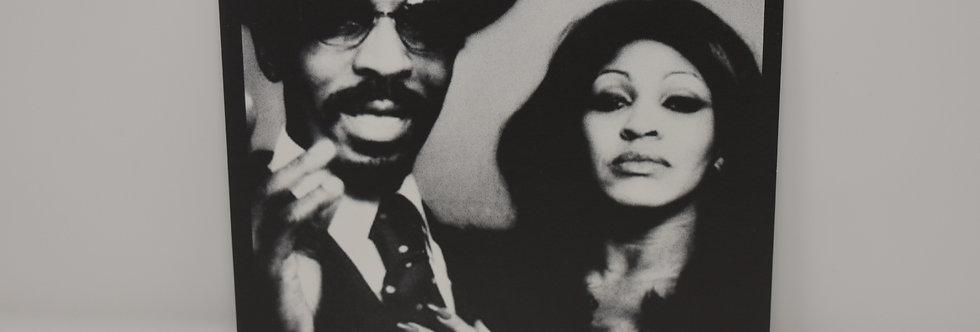 """Ike & Tina Turner - Bold Soul Sister / Somebody (Somewhere) Needs You 7""""Single"""