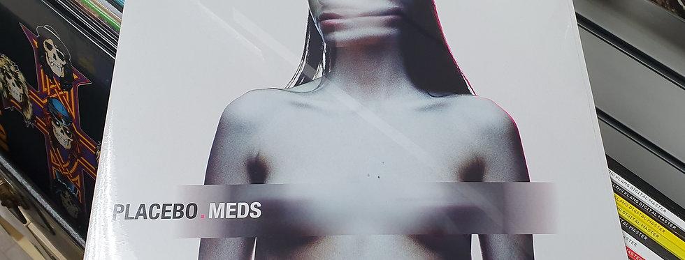 Placebo Meds Vinyl Album