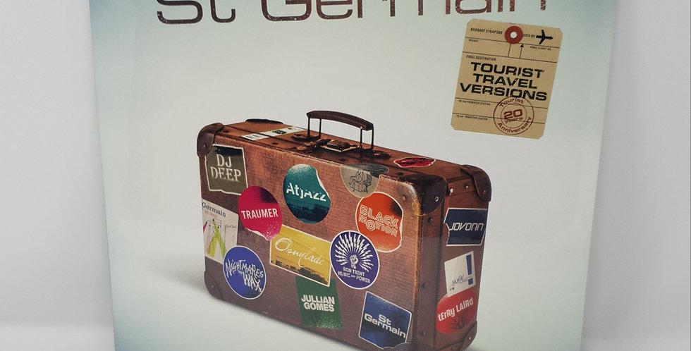 St Germain Tourist 20th Anniversary Vinyl Album