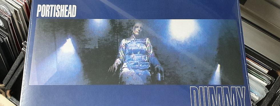 Portishead Dummy Vinyl Album