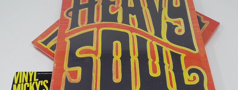 Paul Weller Heavy Soul Vinyl Album