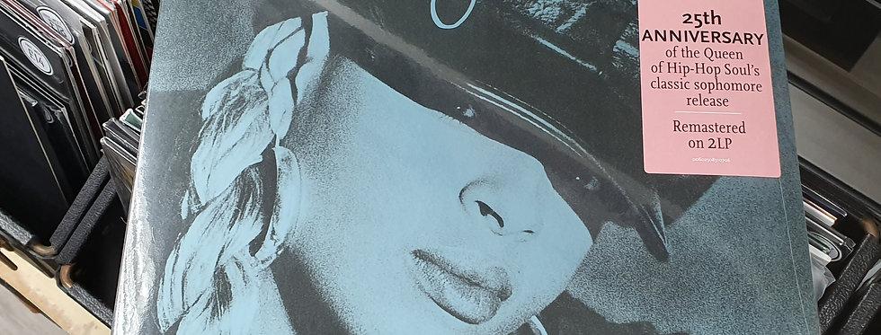 Mary J Blige My Life 24th Anniversary Edition Vinyl Album