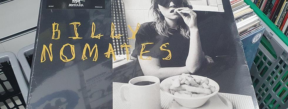 Billy Nomates Vinyl Album