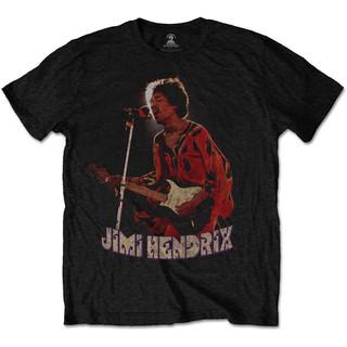 JIMI HENDRIX T-SHIRT £17