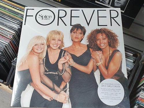 Spice Girls Forever Vinyl Album