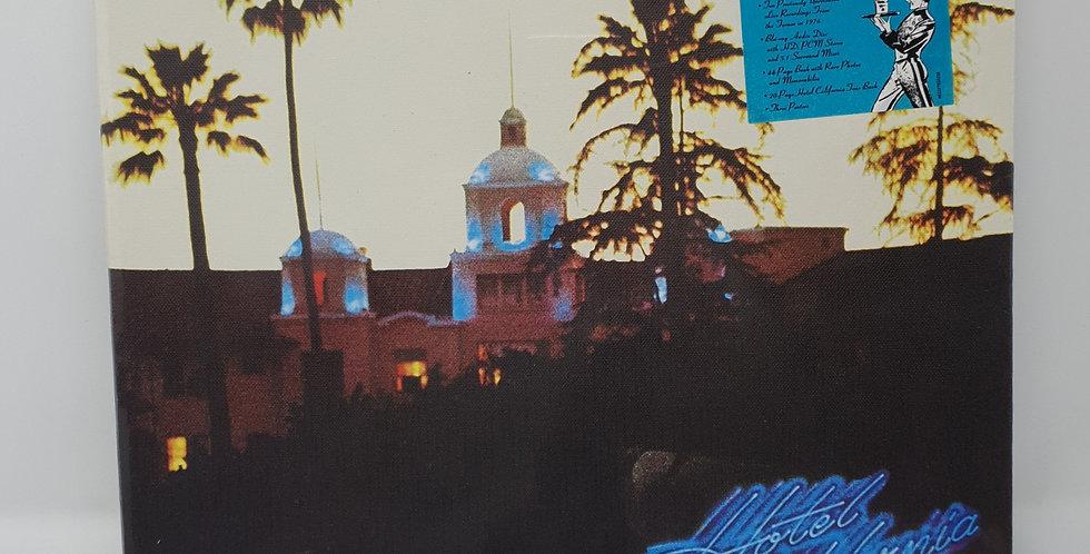Eagles Hotel California 40th Anniversary Cd Boxset