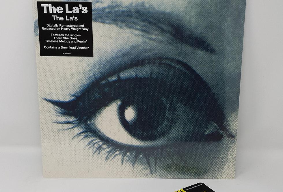 The La's Vinyl Album