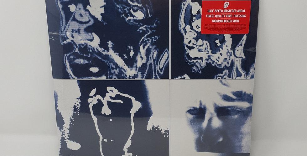 The Rolling Stones Emotional Rescue Vinyl Album