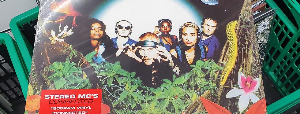 Stereo Mc's Connected Vinyl Album