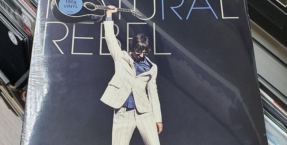 Richard Ashcroft Natural Rebel Vinyl Album