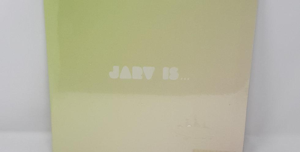 Jarv Is Beyond The Pale Vinyl Album