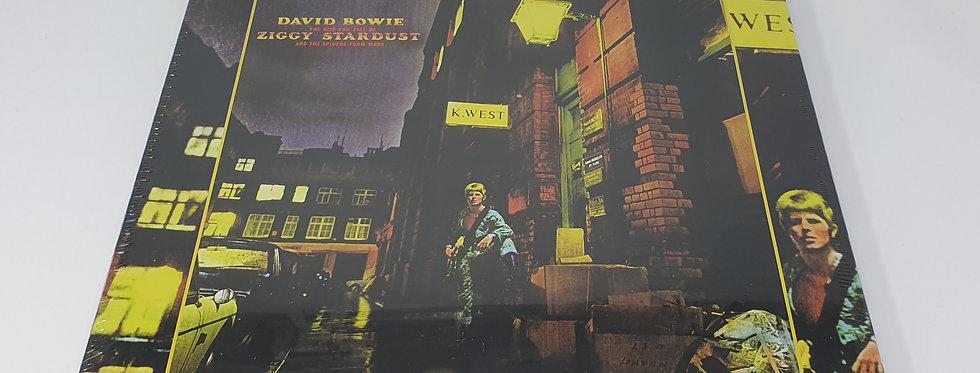 David Bowie Ziggy Stardust 500 Piece Jigsaw